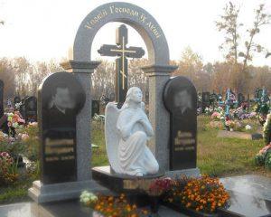 православный памятник